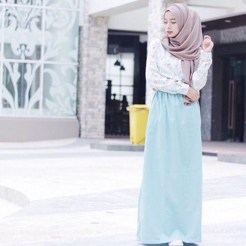 รูปภาพ beautiful, girls, and hijab