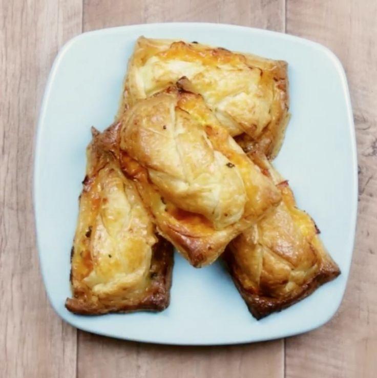 Recette Chefclub Cake Croque Monsieur
