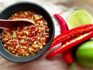 Peanut Chilli Sambal