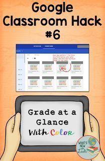 Google Classroom Hack #6--Countdown to #1 and Summer Break!!!
