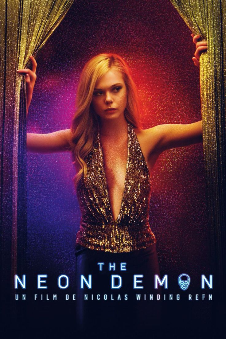 The Neon Demon wiki, synopsis and review   Movie Pedia