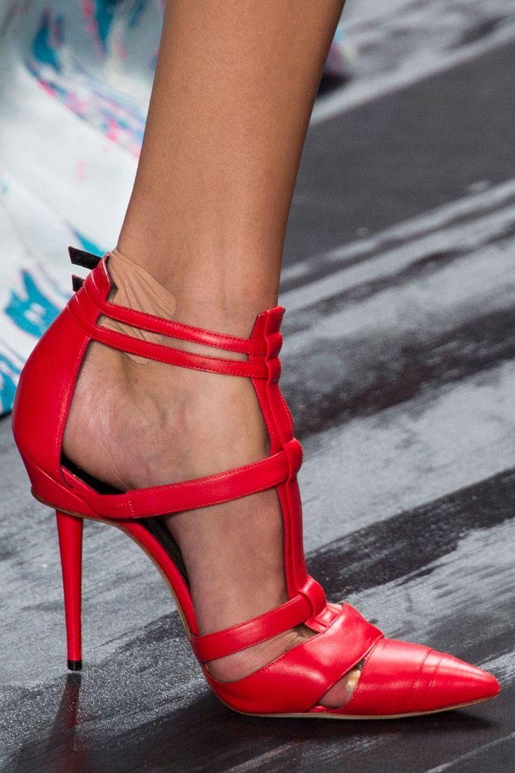 697e6369831e J. Mendel at New York Fashion Week