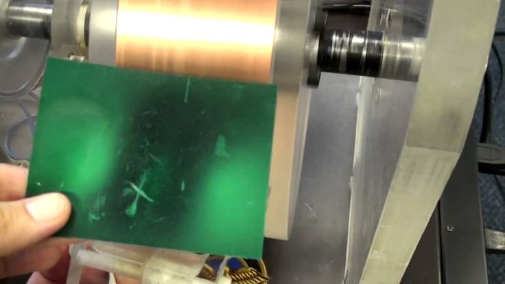 Jason Verbelli visits Searl Magnetics Headquarters March 2011 - See info...