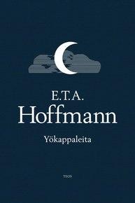 The German Romantic writer (24 January 1776 – 25 June 1822). More information: http://en.wikipedia.org/wiki/E._T._A._Hoffmann