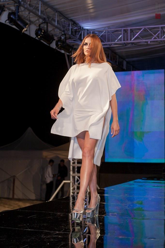 Platinum Fashion Night 2012  Fashion Show: Zemełka  Shoes: www.SequinShoes.pl  Photos: http://witrynafotograficzna.pl/blog/zemelkapirowska-platinium-fashion-night-2012/