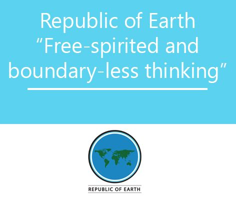 https://www.facebook.com/pages/Republic-of-Earth/1473706099553813?ref=hl