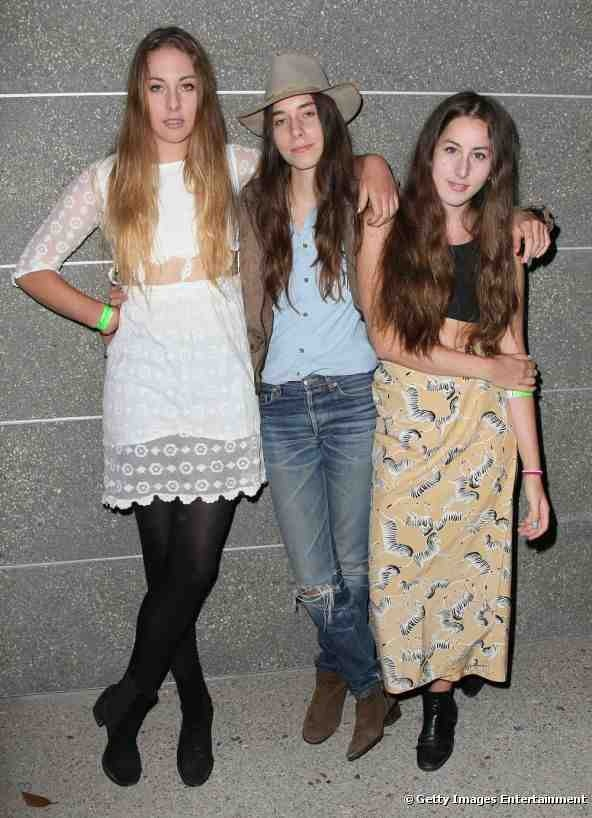 156 Best Haim Images On Pinterest