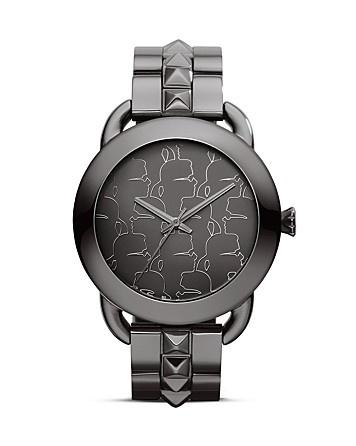 KARL LAGERFELD Karl Pop Watch, 40mm | Bloomingdale's