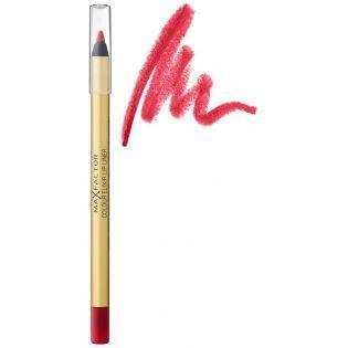 Max Factor Colour Elixir Lip Liner 10 Red Rush - Dudak Kalemi #makyaj  #alışveriş #indirim #trendylodi  #MakyajÜrünleri #bakım #moda #güzellik #makeup #kozmetik