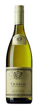 Vinmonopolet Sjekk ut>>Hvitvin>Frankrike>Burgund >Louis Jadot Chablis 2014