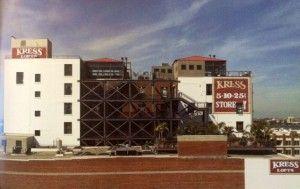 Historical Long Beach | Kress Building