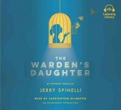 AUDIO: Cammie O'Reilly is the warden's daughter, living in an apartment above the entrance to the Hancock County Prison. But she's also living in a prison of grief and anger about the mother who died saving her from harm when she was just a baby. And prison has made her mad. This girl's nickname is Cannonball. In the summer of 1959, as twelve turns to thirteen, everything is in flux. Cammie's best friend is discovering lipstick and American Bandstand. A child killer is caught and brought to…