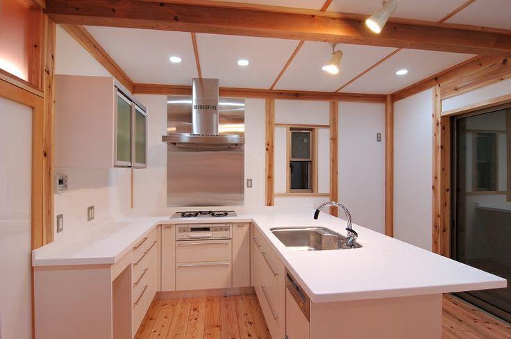 木の家づくりに役立つ 草野鉄男建築工房 のブログ: 東石金の家 「