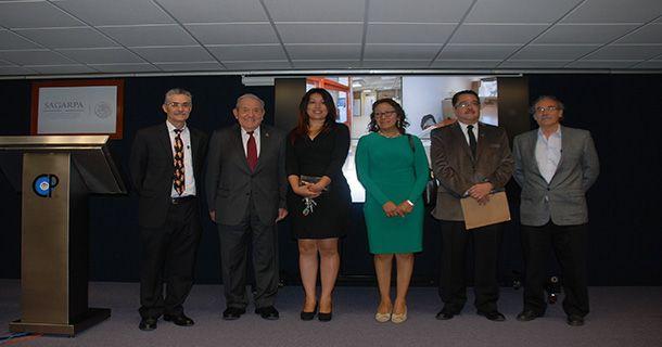 EL DIRECTOR DEL CAMPUS MONTECILLO PRESENTÓ SU INFORME DE ACTIVIDADES 2015