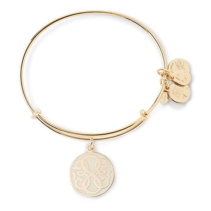 Ivory Path of Life® Charm Bangle | Alex and Ani. Strength, Motivation, Knowledge. PATH OF LIFE is representative of an infinite number of possibilities and expressions of love. Illustrating life's twists, turns, and unexpected winds, wear the PATH OF LIFE Charm to proudly celebrate your own willingness to travel towards life's fruitful moments.