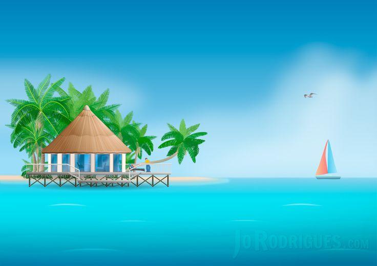 Paradise Boardwalk