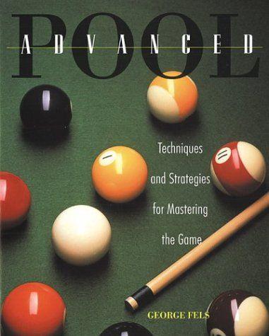 Advanced Pool by George Fels http://www.amazon.com/dp/0809233215/ref=cm_sw_r_pi_dp_Y.WGvb07W6Z06