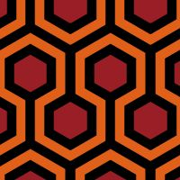 iOS wallpaper patterns inspired by the various... - the-overlook-hotel