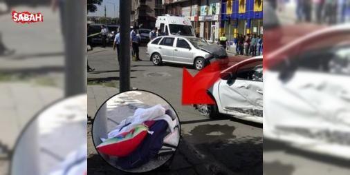 4 aylık bebek camdan fırladı: Kars'ta iki otomobilin çarpışması sonucu meydana gelen kazada 4 aylık bebek öldü, 8 kişi yaralandı. Henüz 4 aylık Arasta bebeğin araç camından fırlayarak yola savrulduğunun ortaya çıkması, oto koltukları...