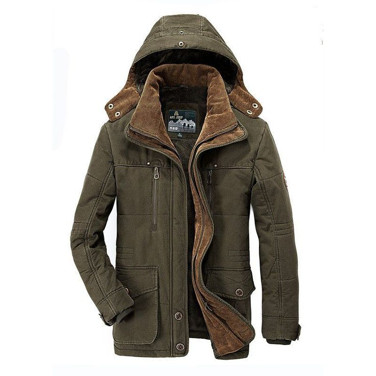 Where to buy winter jacket