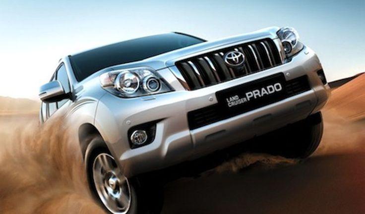 2019 Toyota Prado Design, Price, Specs and Release Date Rumor - Car Rumor