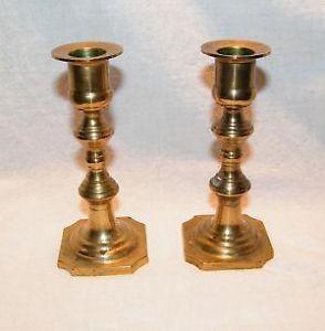 Gold Candle Holders??!! - Weddingbee
