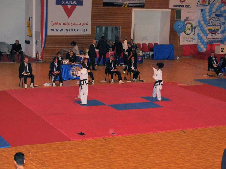 taekwondo greece group: Πανελλήνιο πρωτάθλημα παίδων itf - Αποτελέσματα