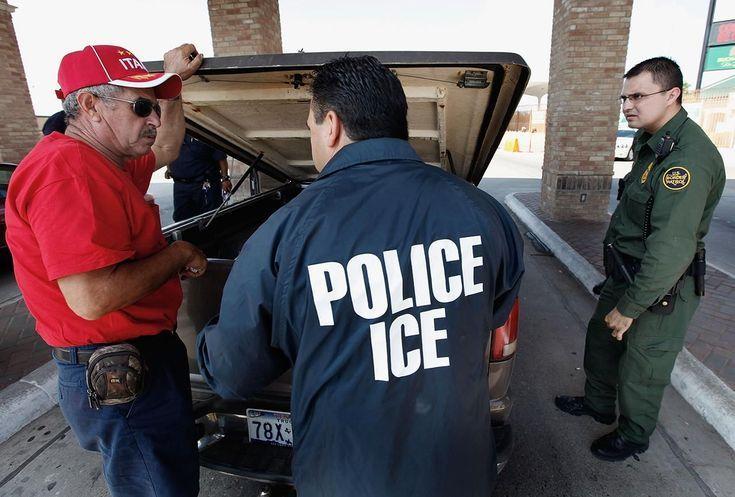 Explore ICE Agent Careers