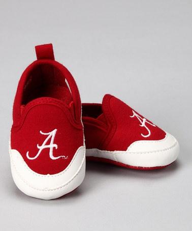 WantAlabama Booty, Maroon Alabama, Rolls Tide, Alabama Shoes, Campus Footnot, Baby Shoes, Alabama Baby Stuff, Zulily Today, Roll Tide