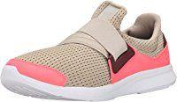 adidas Performance Women's Lite Slip-On Running Shoe