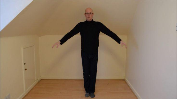 Human/Living Statue movement ideas