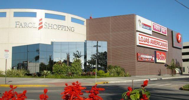 Farol Shopping - Tubarão (SC)