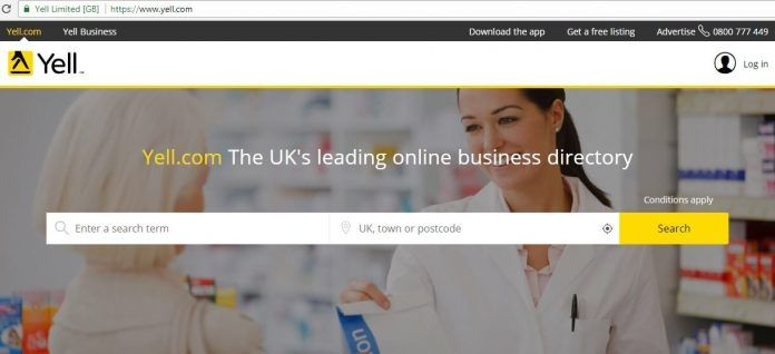 Top 10 Business Listing Sites For Uk With Images Business
