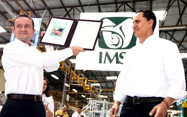 1,376 guarderías del IMSS darán certificados con validez oficial para el primer grado de educación preescolar - http://plenilunia.com/novedades-medicas/1376-guarderias-del-imss-daran-certificados-con-validez-oficial-para-el-primer-grado-de-educacion-preescolar/41969/