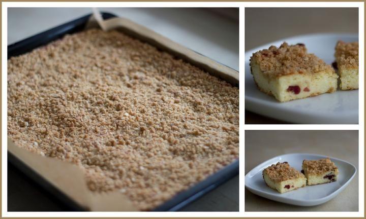 Rádi jíme - aneb vaření a pečení u nás doma - Božský tvarohový koláč - řadí se mezi naše stálice :-) - Album uživatelky zzuzziik - Foto 5