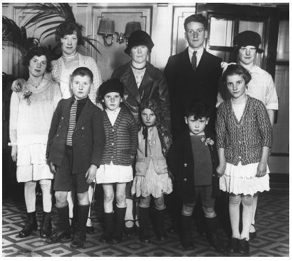 11 Best Irish Immigrants Ellis Island Images On Pinterest
