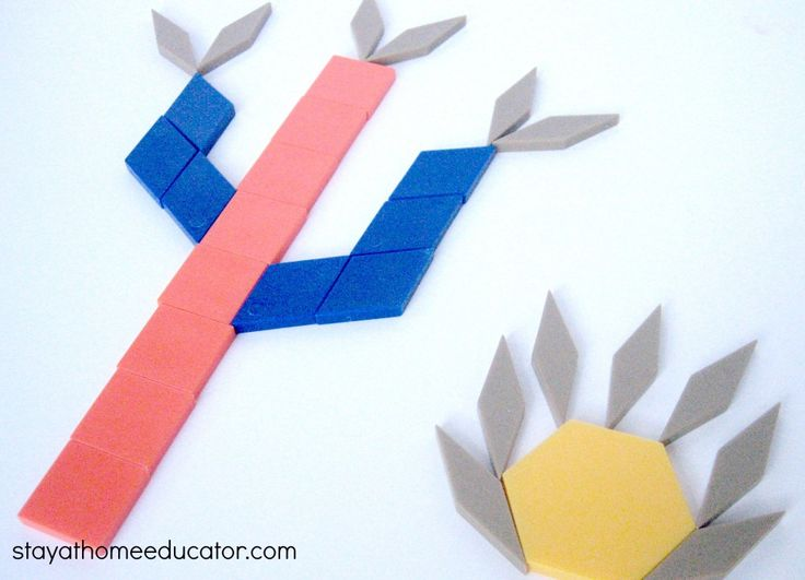 Eight Desert Theme Preschool Activities