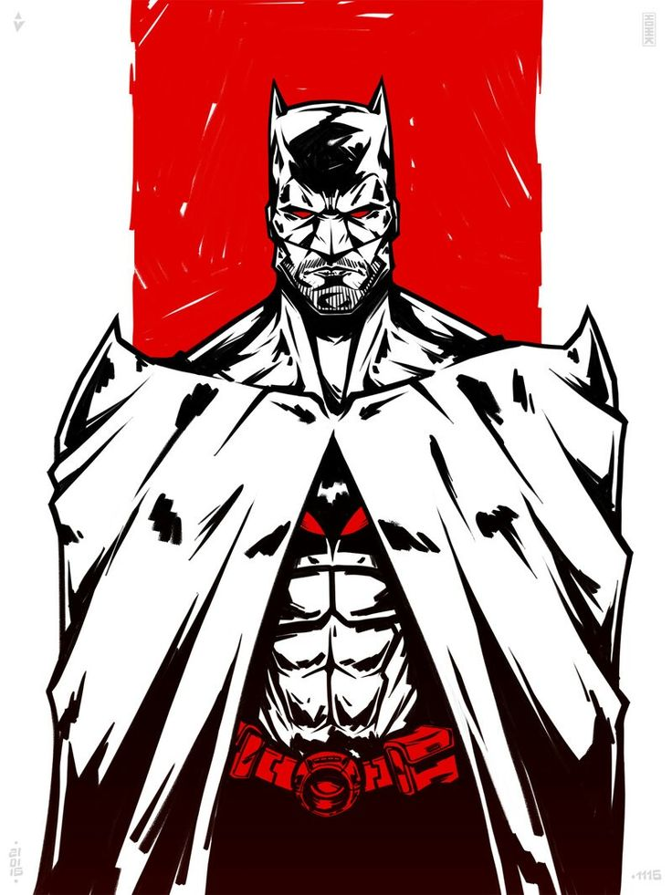 Batman Coloring Pages Comic Movies Thomas Wayne Dc Comics Red Hood Nightwing Gotham Robins Superheroes