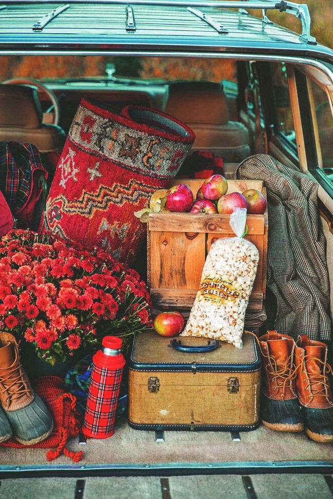 Some of my favorite stuff happens in the Fall - mums, boots, bushels of apples, kettle corn from the farmer's market, tweed jackets... ~~ Houston Foodlovers Book Club
