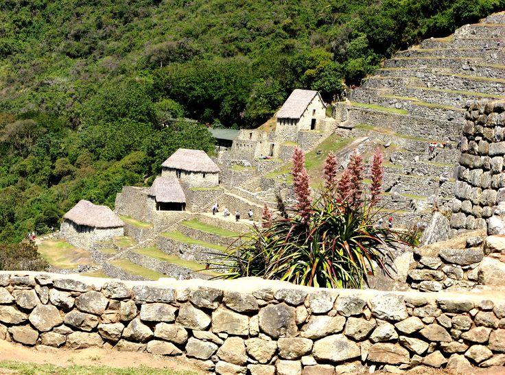 Machu Picchu | © Memoriter