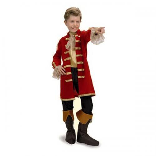 Piet Piraat kostuum kind