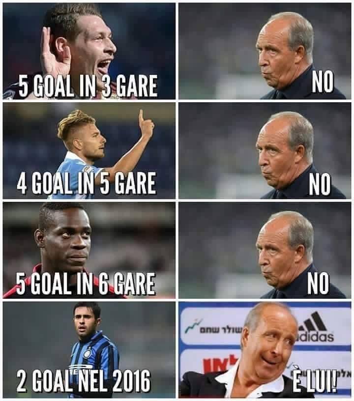 Souvent Oltre 25 fantastiche idee su Calcio divertente su Pinterest | Meme  JC59