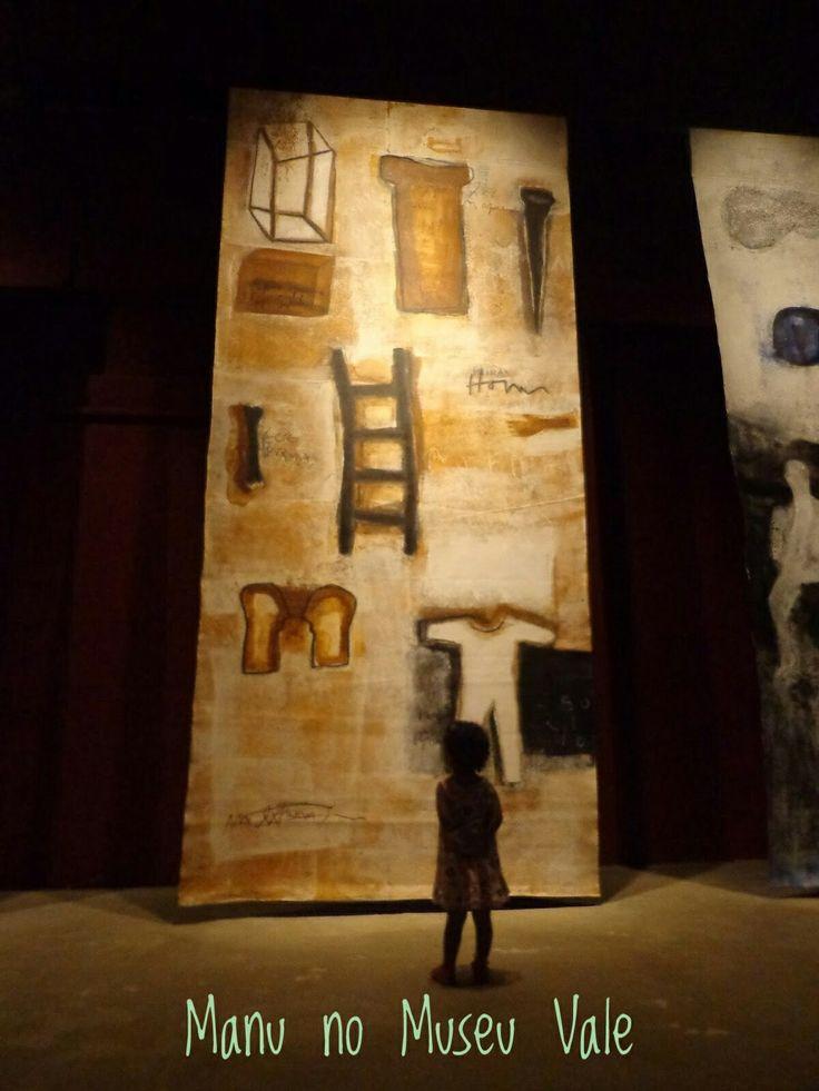Manu no Museu Vale, Vila Velha, ES