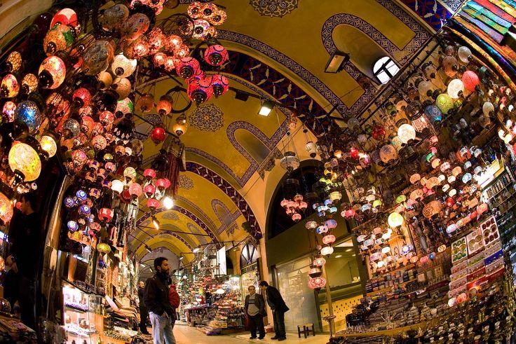 Gran Bazar | Istanbul