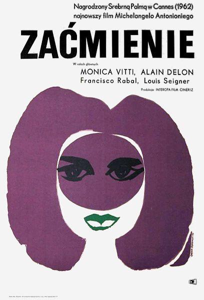 1963 Andrzej Dabrowski (Onegin) - L'Eclisse