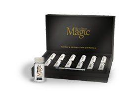 Tahe Magic Bx    Lifting per Capelli   Trattamento Riempitivo Estremo con Collagene, Acido Ialuronico e Cheratina