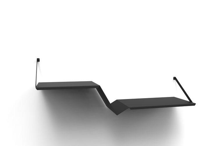 Nur design, fold shelf