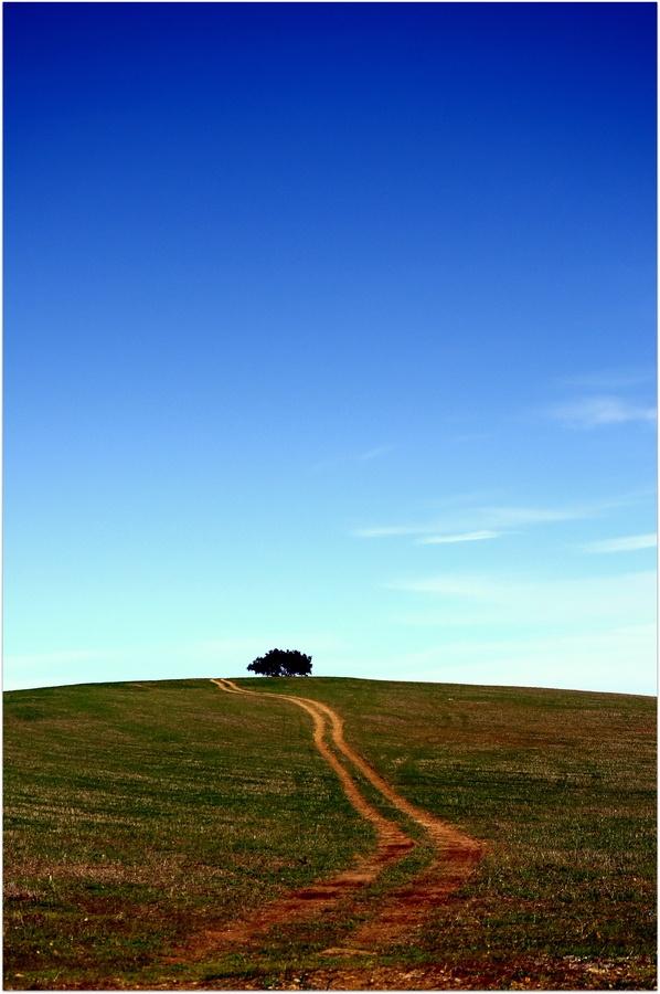 Amazing sky of Alentejo Incredible #Portugal
