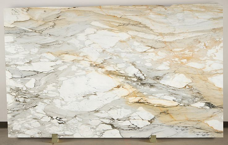 Walker Zanger Marble Slab Calacata Gold 2 Cm Polished In