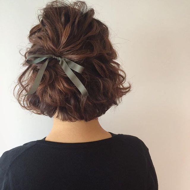lorenshortmovie  たくさんの方々に見て頂けたらいいな♡(*^^*) miyuwada official blog ↓ Wadami happy arrange life ♡  #hair#hairarrange#hairstyle#arrange#wadami_arrange#ヘアスタイル#ウェディング#ブライダル#ヘアアレンジ#ヘア#アレンジ#ファッション#ヘアメイク#メイク#愛知#名古屋#美容師#美容室#LOREN#lorensalon